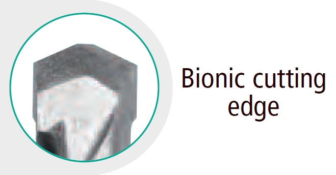 Bionic - Cutting Edge